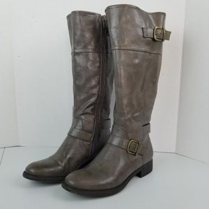 Kim Roger's | Rikki Tall Riding Boots Size 6m